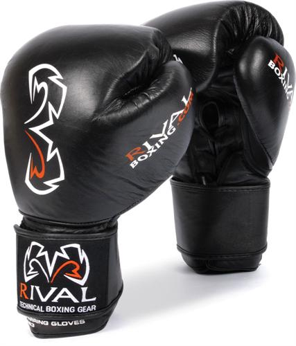 Rival Rival Traditional Hybrid Pro Sparring Gloves